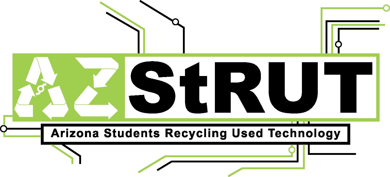 az strut logo
